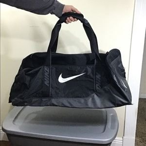Large Nike Duffle Bag